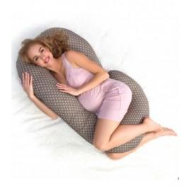 Poduszka do spania dla ciężarnej - typu C, różne