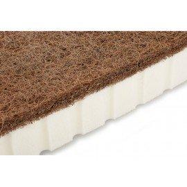 Materac lateksowo-kokosowy HEVEA Disney 120/60