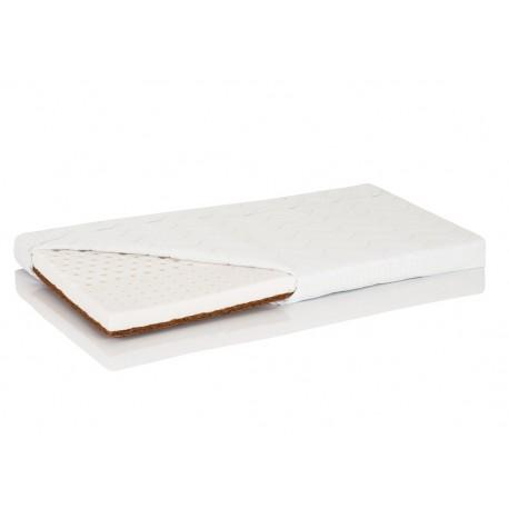 Materac HEVEA lateksowo-kokosowy Krzyś 120/60 aegis