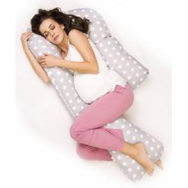 Poszewka na poduszkę ciążową typ 7