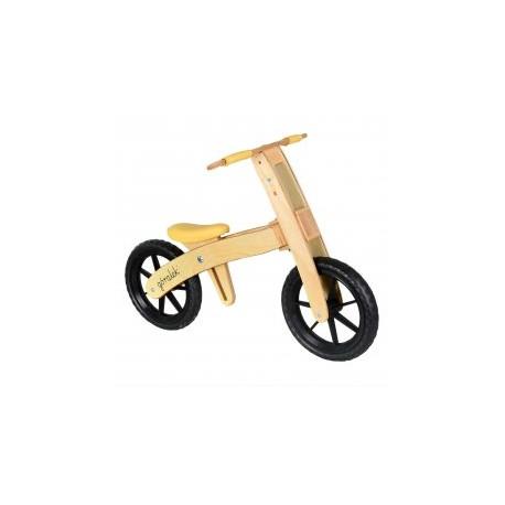 Rowerek drewniany - góralek