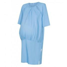 Koszula ciążowo-porodowa Sowy