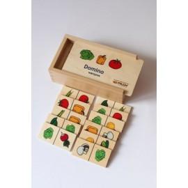 Domino warzywa