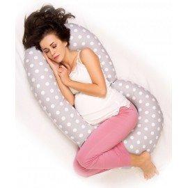 Poduszka do spania dla ciężarnej - typu C