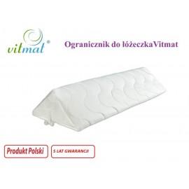 Ogranicznik do łóżeczka Vitmat 60x15x21cm