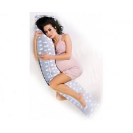Poduszka ciążowa do spania typ I