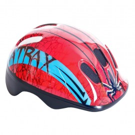 Kask rowerowy dziecięcy ATRAX